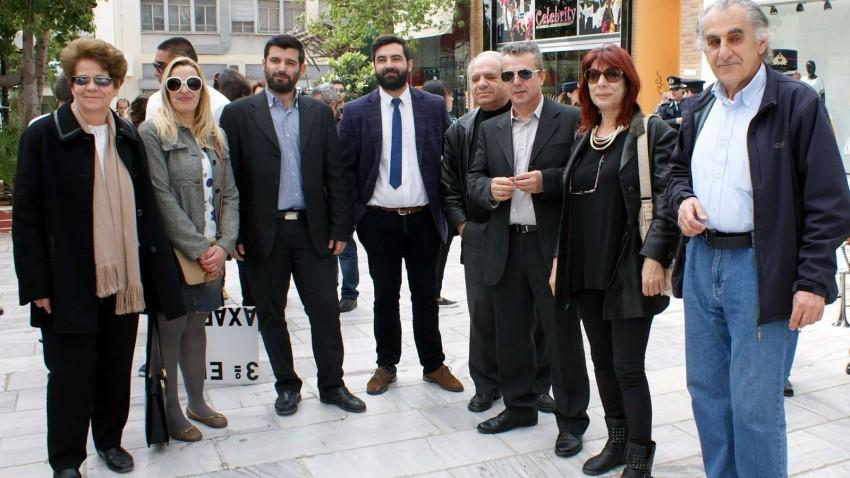 ΣΥΡΙΖΑ Αχαρνών συντονισμένος και πολυπληθής