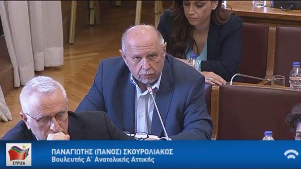 Επιτροπή Ελληνισμού της Διασποράς: ο ΣΥΡΙΖΑ έχει προβάδισμα ουσίας στις πρωτοβουλίες για την ψήφο των ομογενών