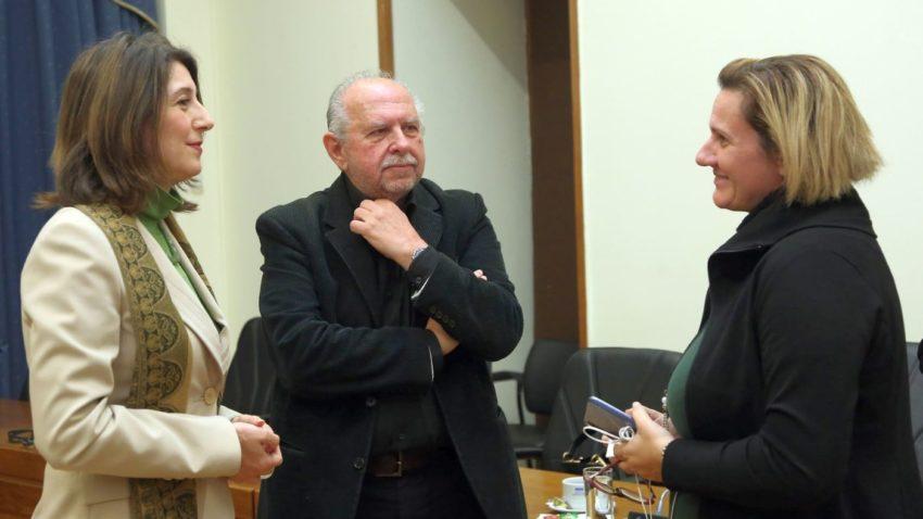 Βουλή: Ελλάδα – Μαυροβούνιο