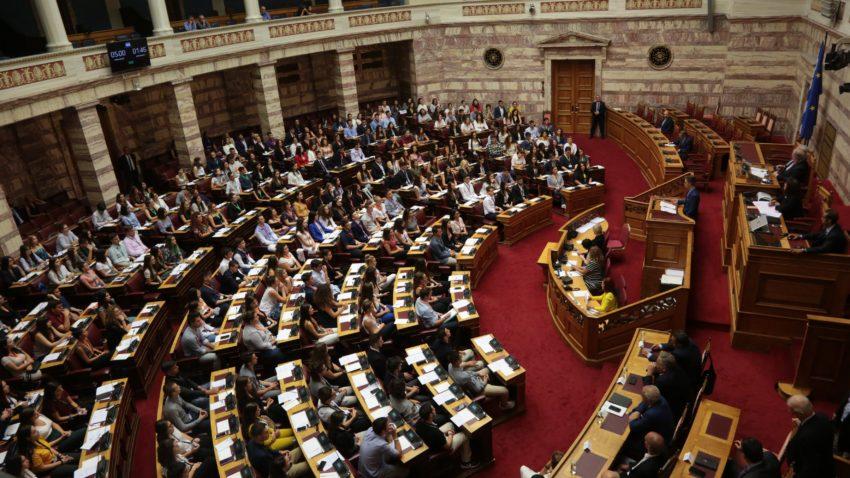 Κοινοβουλευτικές Ερωτήσεις (συνυπογραφή) 10 – 17 Μαΐου 2020